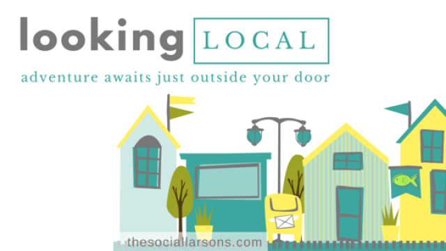 looking local blog