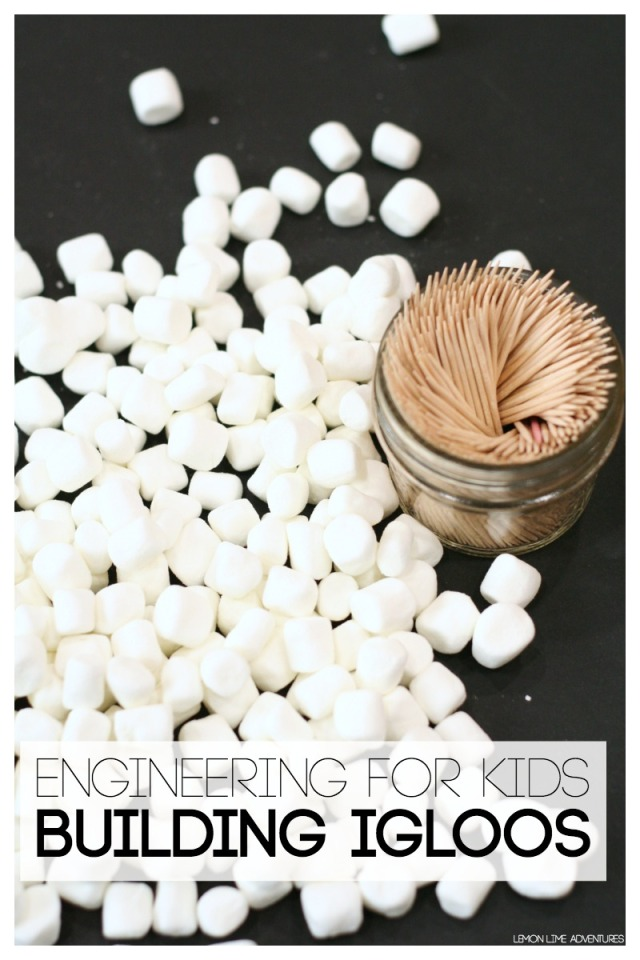 simple-engineering-for-kids-building-igloos-with-marshmallows